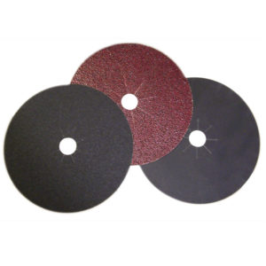 Large Slotted Disc